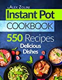Instant Pot Cookbook