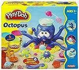 Play-Doh Octopus Playset
