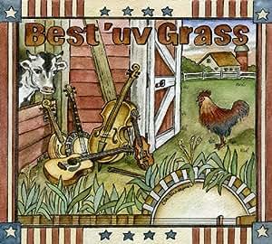 Best Uv Grass
