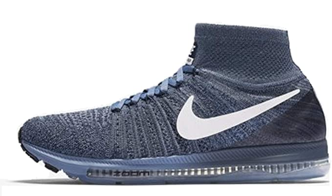 Shoptagr | Nike Zoom All Out Flyknit Low Men Shoes by Foot