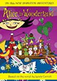 Alice In Wonderland by Arthur Q. Bryan, Ralph Moody Dinah Shore