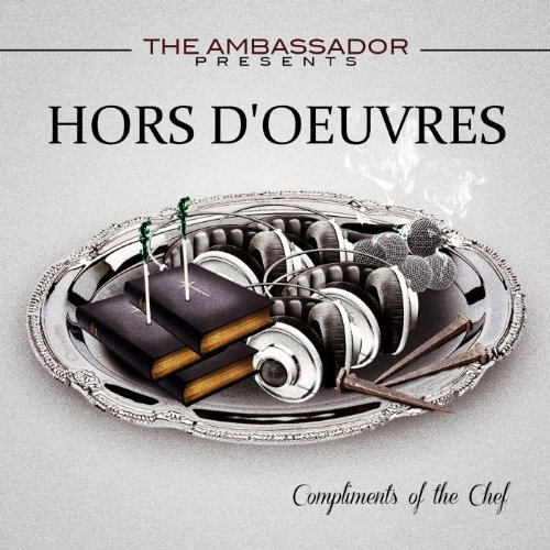 The Ambassador Presents Hors D...
