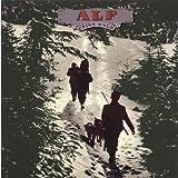 Cajun Wolf by Alf