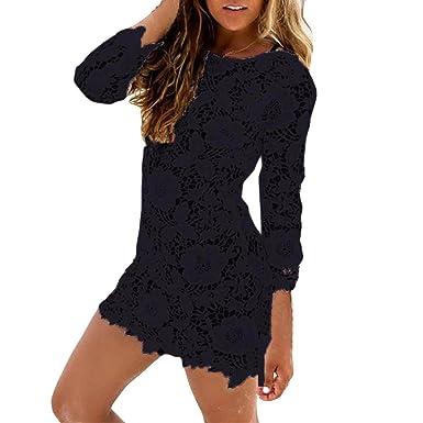 7c73d16cdbe Hot Sale! Cuekondy Women Summer Beach Bikini Sexy Lace Crochet Bathing Suit  Swimwear Beachwear Cover