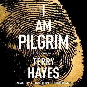 I Am Pilgrim Hörbuch
