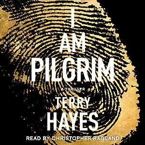 I Am Pilgrim Audiobook
