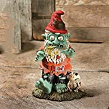 Zombie Gnome 2 pack