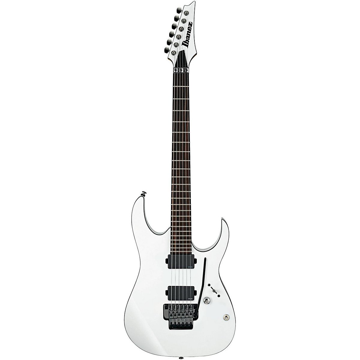 Ibanez Iron Label rgir20e Guitarra Eléctrica con EMG Pickups ...