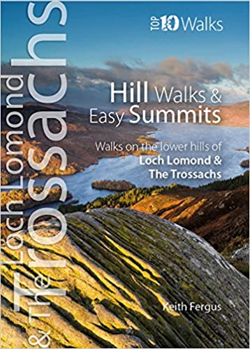 Loch Lomond and Trossachs Guidebook