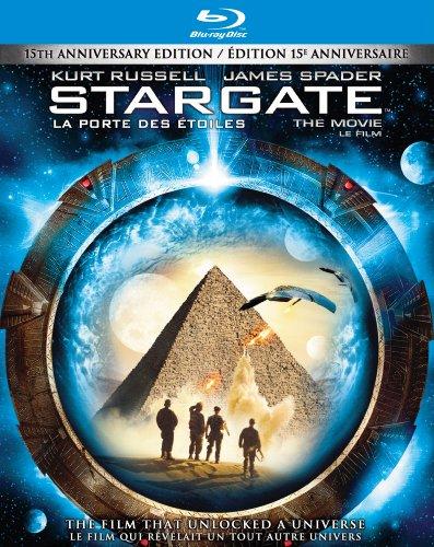 Stargate (15th Anniversary Edition) (Blu-ray)