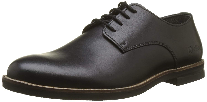 Kickers Eldan, Zapatos de Cordones Derby para Hombre