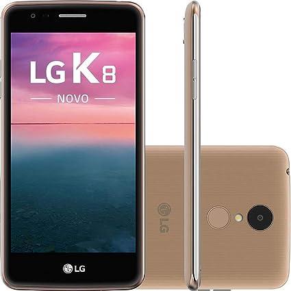 Amazon.com: Lg K8 2017 X240dsF 4G LTE desbloqueado con ...