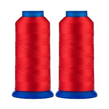 Selric® [ 22 colores disponibles ] Paquete de 2 Resistente a UV alta resistencia 100