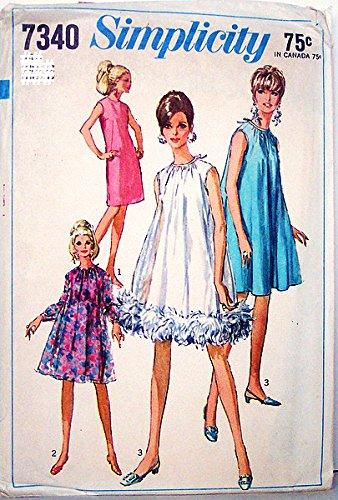 1967 dress - 7