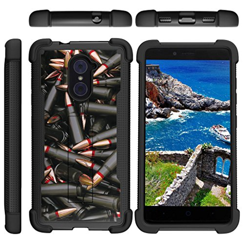 otterbox for zte imperial ii - 6
