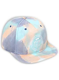 Vans Off The Wall Unisex Snapback Hat