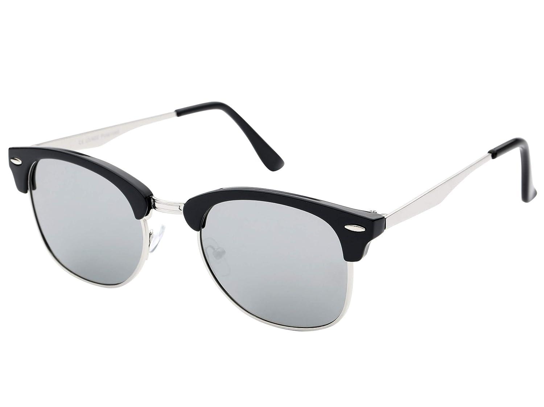 SKADINO Sunglasses Justin Square Fashion Polarized Unique Design Sunglasses For Women SKD220