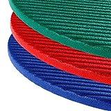 Airex Corona mat, blue, 72'' x 39'' x 5/8''