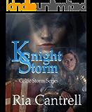 Knight Storm (Celtic Storm Series Book 1)