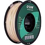 eSUN PLA PRO (PLA+) 3D Printer Filament, Dimensional Accuracy +/- 0.03 mm, 1kg Spool, 1.75mm, Bone White (Pantone 7507C)