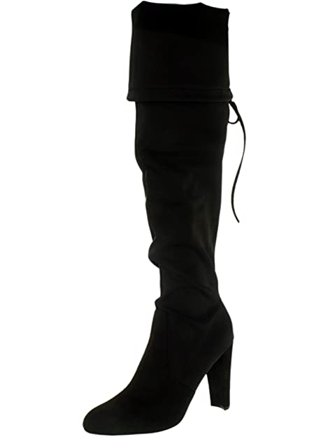 de3d9c88973 Charles by Charles David Sycamore Women Over The Knee Boot Black 6 M US