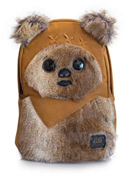 Dos LoungeflyBagages A Sac Star Wars Ewokby lKJ1cF