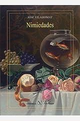 NIEMIEDADES Paperback