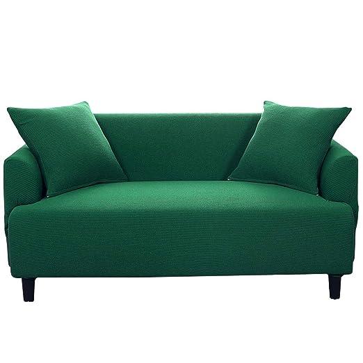 GFF Funda de sofá elástica de 1 Pieza, Funda de sofá ...