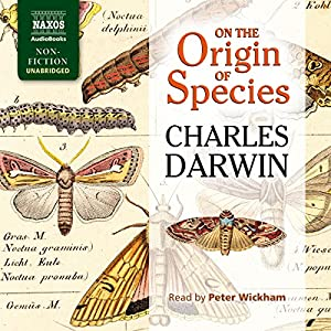 On the Origin of Species Audiobook