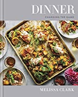 "More than 200 all-new, never-before-published recipes for dishes that are ""familiar but fresh, approachable but exciting."" (Yotam Ottolenghi) Each recipe in New York Times columnist Melissa Clark's Dinner is meant to be dinner—one fantastic d..."