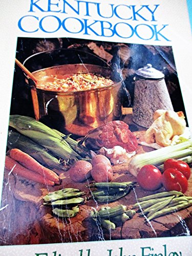 Courier Journal Kentucky Cookbook