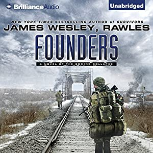 Founders Audiobook