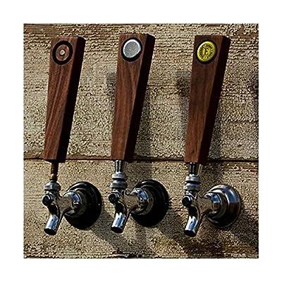 Magnetic Cap Handle Beer Tap for Kegerator ...
