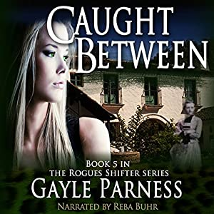 Caught Between Audiobook