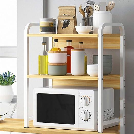Rejilla de horno de microondas de cocina, Microondas horno de ...