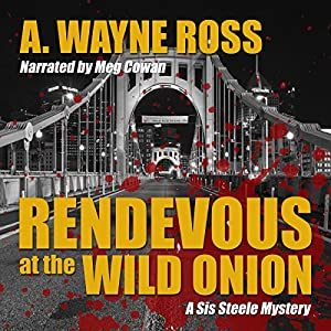Rendevous at the Wild Onion Audiobook