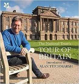 National Trust Tour Of Britain Descargar ebooks Epub