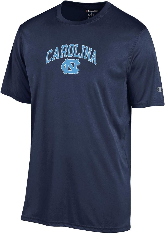 Champion NCAA Mens Athletic Short Sleeve Tee