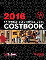 2016 Bni National Electrical Code Costbook