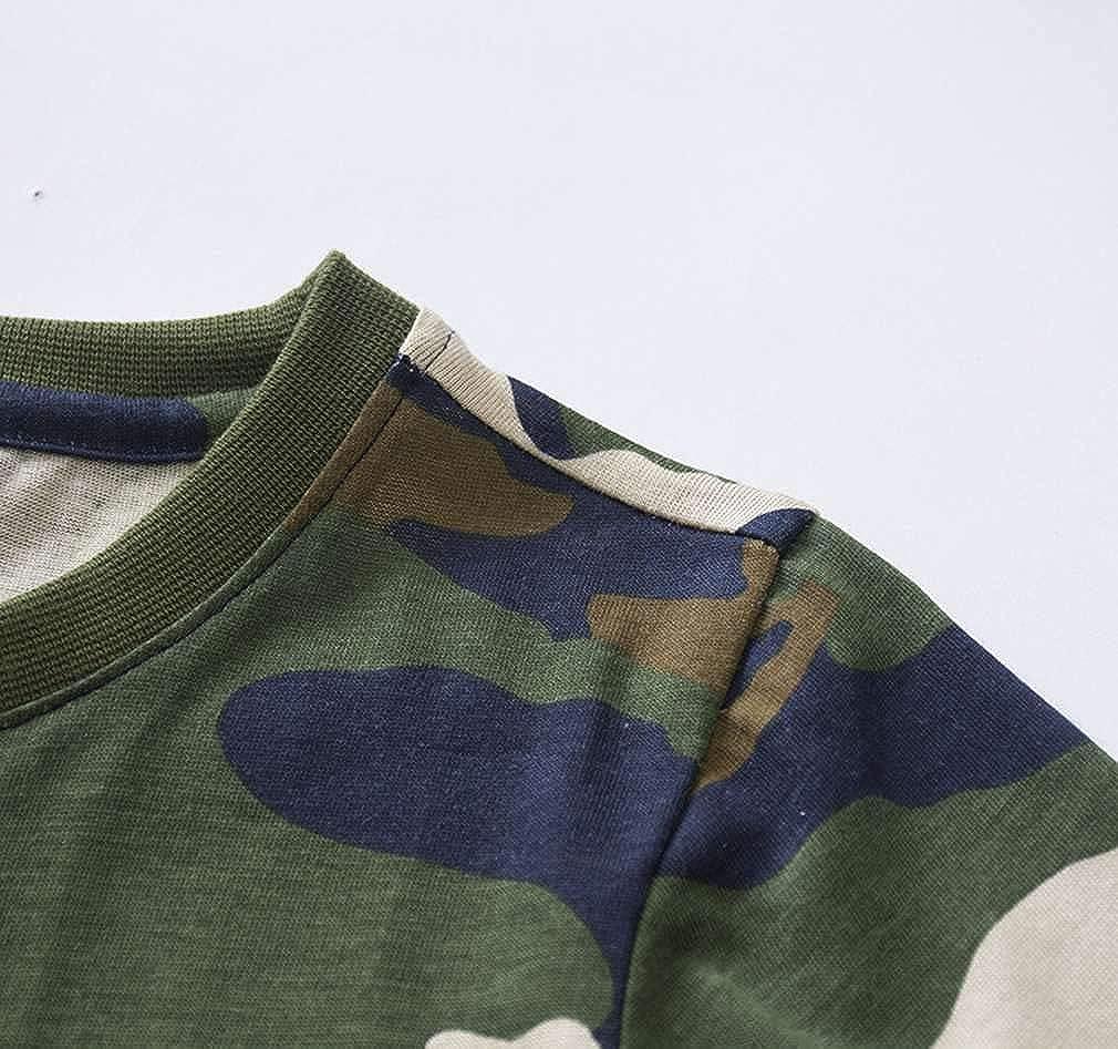Pantalones Cortos 2 Piezas Conjunto De Trajes Baby Boy Clothes Summer Camiseta De Manga Corta
