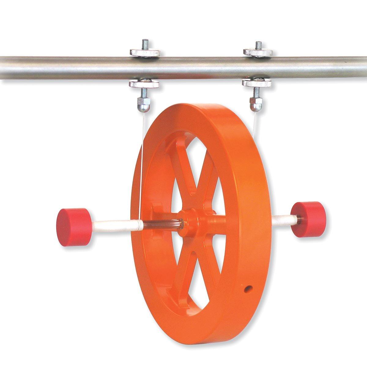 3B Scientific U8408305 Maxwell's Wheel 3B Scientific Ltd