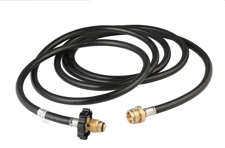 long propane hose