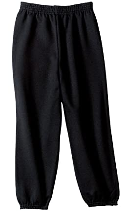 Amazon.com: Youth Soft and Cozy Sweatpants in 8 Colors. Sizes ...