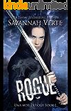 Rogue (Una-Mor Trilogy Book 1)