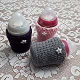Handmade Baby Bottle Warmers 9oz