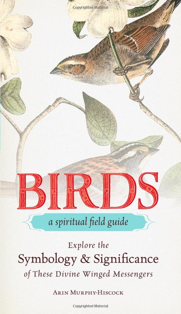 Read Online Birds: Explore the Symbology and Significance of These Divine Winged Messengers PDF