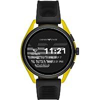 Emporio Armani Smartwatch Pantalla táctil para Hombre de Connected