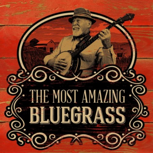 The Most Amazing Bluegrass