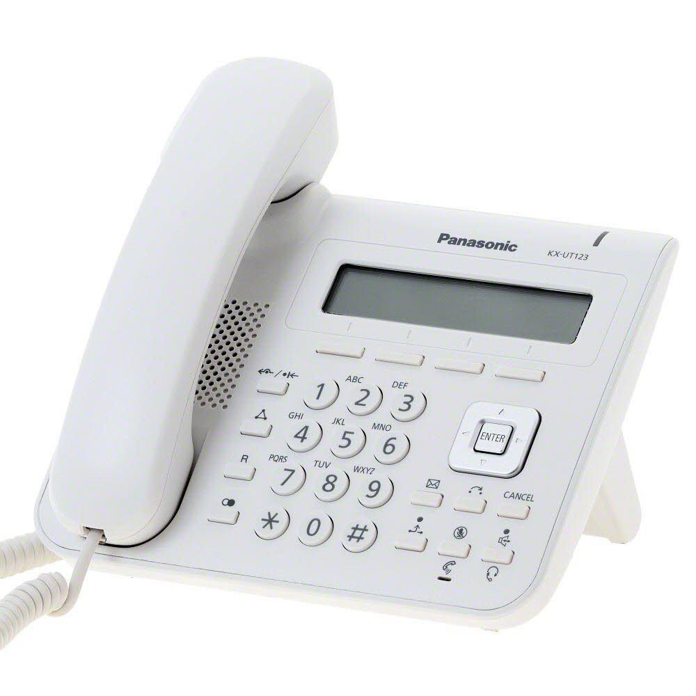 Panasonic KX-UT123NE SIP Phone 64 BIT Driver