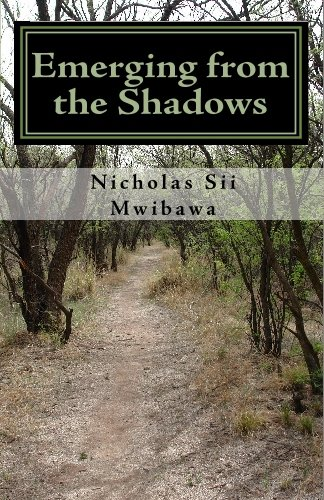 Download Emerging from the Shadows: A Critical Look at Ways God Use to Prepare His Ministers pdf